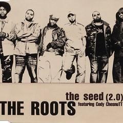 The Seed (2.0) (Single, Maxi)
