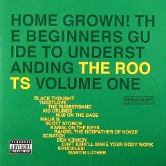 Home Grown! Volume One