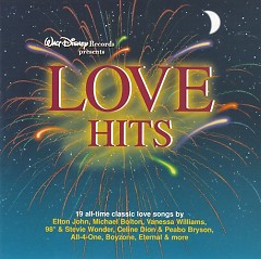 Walt Disney Records Presents: Love Hits (CD2)