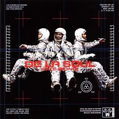 AOI Bionix - De La Soul