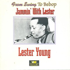 Jammin' with Lester (CD1)