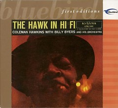 The Hawk In Hi-Fi (CD2)