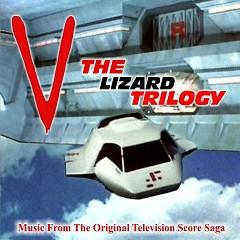 V - The Lizard Trigolgy OST (P.1) - Joe Harnell,Dennis McCarthy