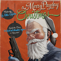 A Merry Payday Christmas OST
