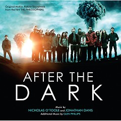 After The Dark (The Philosophers) OST (P.1) - Jonathan Davis,Nicholas O'Toole