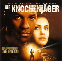 The Bone Collector OST  - Craig Armstrong