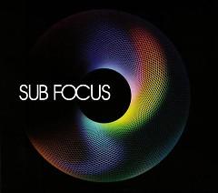 Sub Focus - Sub Focus