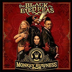 Monkey Business (Asia Special Edition) (CD1)