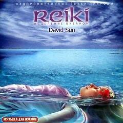 Reiki the Healing Ocean