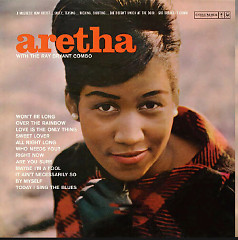 Aretha (Remastered) (CD2)