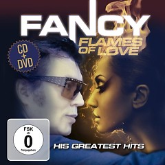 Flames Of Love His Greatest Hits (CD2) - Fancy