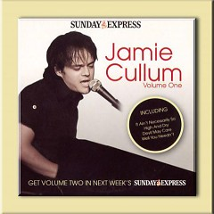 Sunday Express Vol. 1 - Jamie Cullum