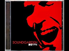 MTV Studios - Soundgarden