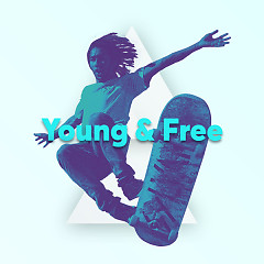 Young & Free - Various Artists