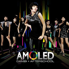 Amoled (Single) - Son Dam Bi,After School
