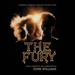 The Fury OST (Expanded) - Pt.3