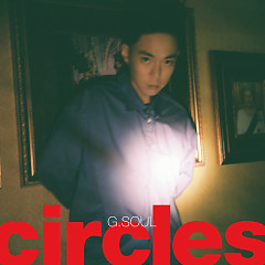Circles (Mini Album) - G.Soul