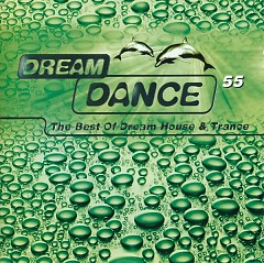 Dream Dance Vol 55 (CD 2)