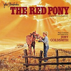 The Red Pony OST