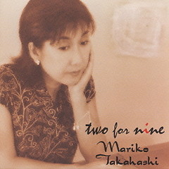 two for nine - Mariko Takahashi