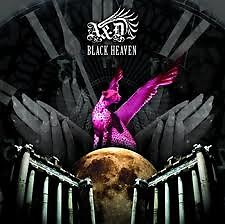 BLACK HEAVEN - A&D