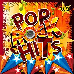 Pop Rock Hits (CD302)