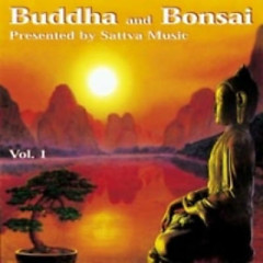 Buddha And Bonsai Vol.1  - Oliver Shanti