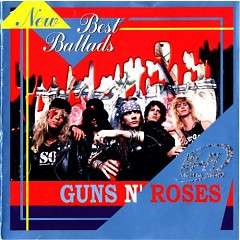 Guns N' Roses - Best Ballads - Guns N' Roses