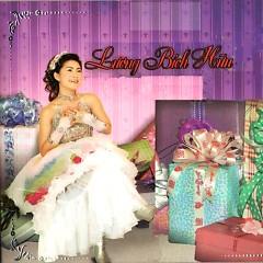Album Lương Bích Hữu Vol 2 - Lương Bích Hữu