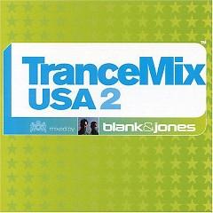 Trance Mix USA 2 (CD2)