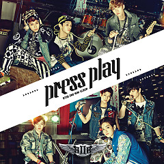 Press Play  - BTOB