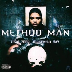 Tical 2000: Judgement Day (CD3) - Method Man