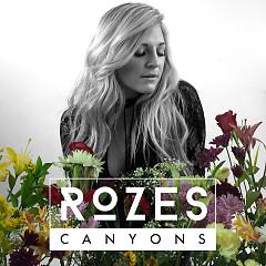 Canyons (Single) - Rozes