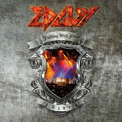 Fucking with Fire - Live (CD2) - Edguy