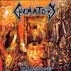 Illusions - Crematory