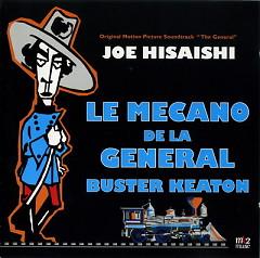 The General (Le Mecano De La General) OST (Pt.1)