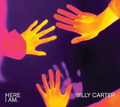Here I Am - Billy Carter