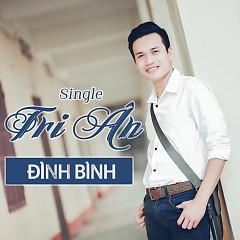 Tri Ân (Single) - Đình Bình