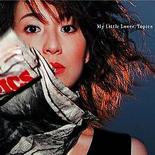 Topics - My Little Lover