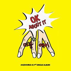 Ok About It - AA