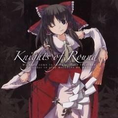 Knights of Round  - Knights of Round