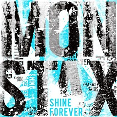 Shine Forever (Repackage) - MONSTA X