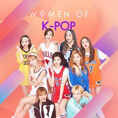 [K-Pop] Women Of K-Pop - Various Artists