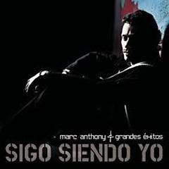 Sigo Siendo Yo - Marc Anthony