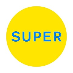 Super - Pet Shop Boys