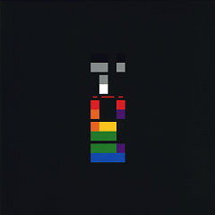 X&Y (Japanese Special Edition)  - Coldplay