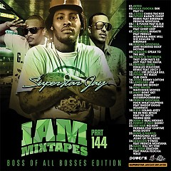 I Am Mixtapes 144 (CD2)