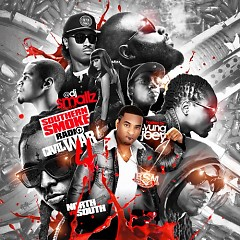 Southern Smoke Radio (Civil War 4 Hosted By Yung Joey) (CD2)