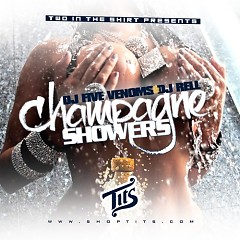 Champagne Showers (CD2)