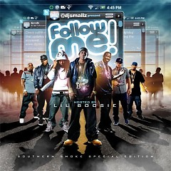 Follow Me!  (CD1)
